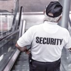 Holiday Visitors and Church Security