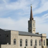 Make Church Security a Priority